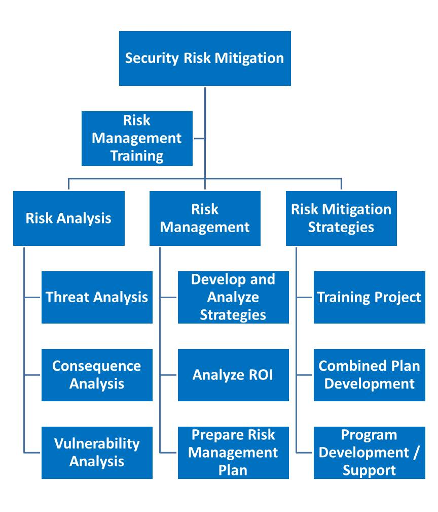 Analyze and Manage Risk Services